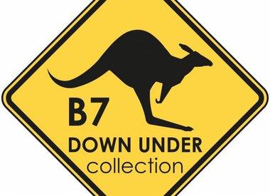 B7 Down Under Tuinmeubelen