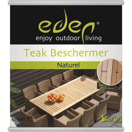 Eden Teak Beschermer 473 ml