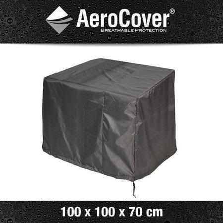 AeroCover Tuinmeubelhoezen Beschermhoes Loungestoel 100 x 100 x 70 cm