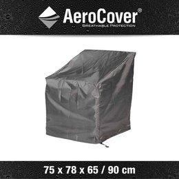AeroCover Tuinmeubelhoezen Beschermhoes Loungestoel 75 x 78 x 65/90 cm