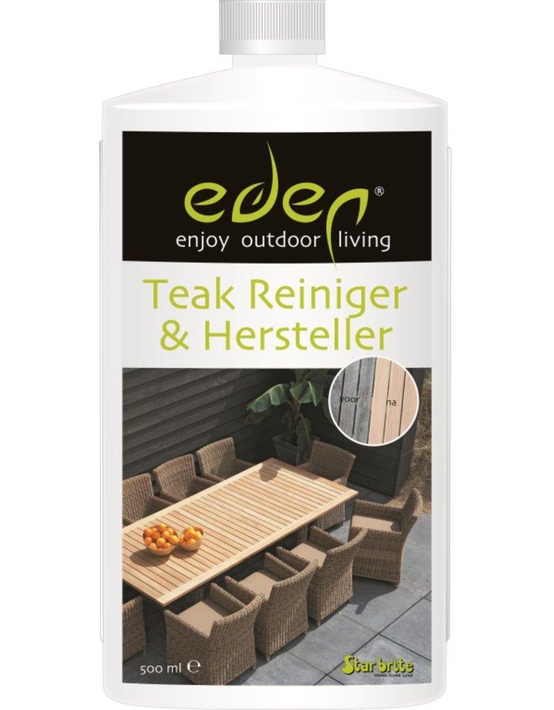 Eden Teak Reiniger en Hersteller