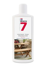 Beach7 Tuinmeubelen Vintage Teak Protector