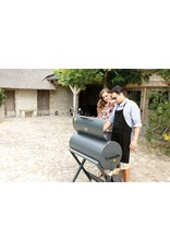 Boretti Barbecues Barbecue Barilo