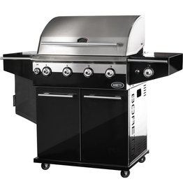 Boretti Barbecues Barbecue Ligorio