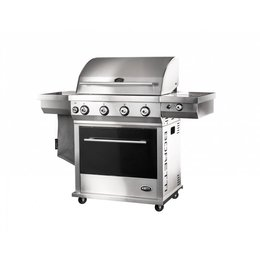 Boretti Barbecues Barbecue Maggiore