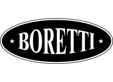 Boretti Barbecues