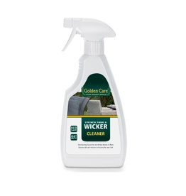 Beach7 Tuinmeubelen Wicker & Fiber cleaner 0.5ltr