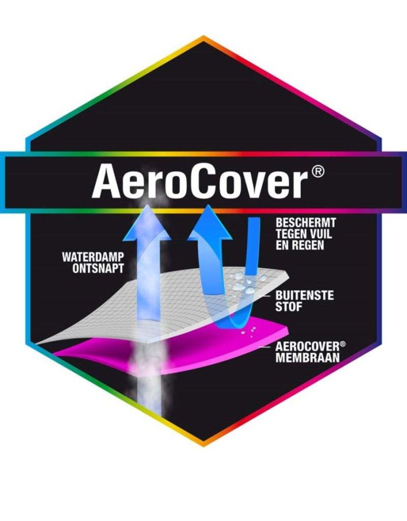 AeroCover Tuinmeubelhoezen Beschermhoes Loungeset275 x 275 x 70 cm