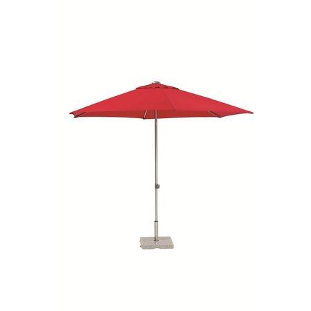 4 Seasons Outdoor Tuinmeubelen Parasol Push Up