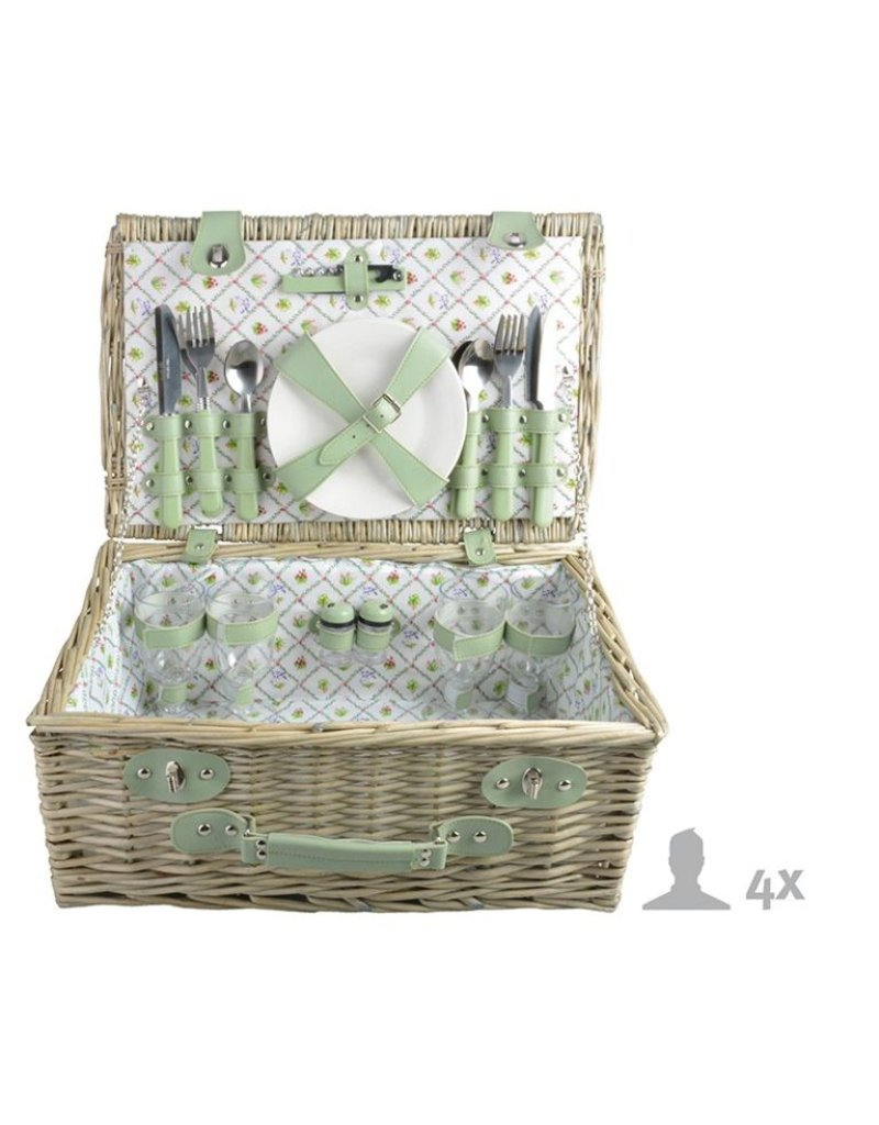 Botanicae picknickmand