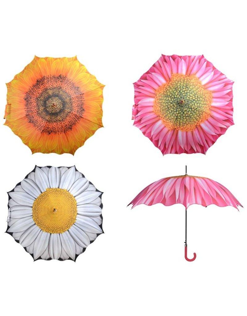 Esschert Paraplu bloemen ass.