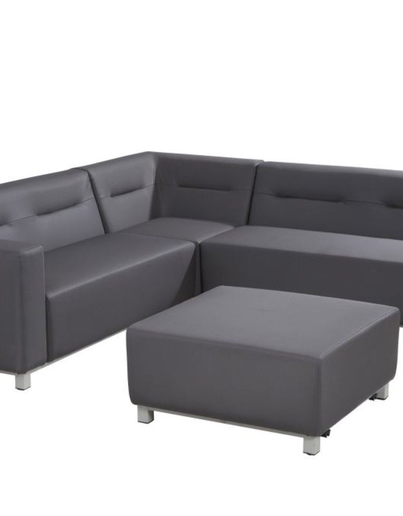 4 Seasons Outdoor Tuinmeubelen Loungeset Chivas
