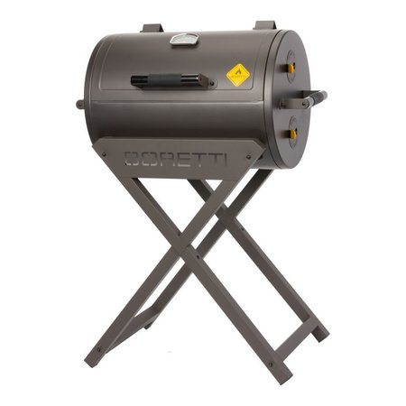 Boretti Barbecues Barbecue Fratello
