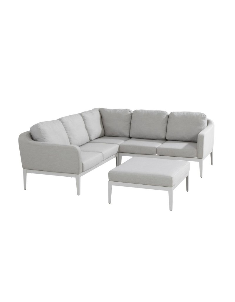 4 Seasons Outdoor Tuinmeubelen Loungeset Almeria
