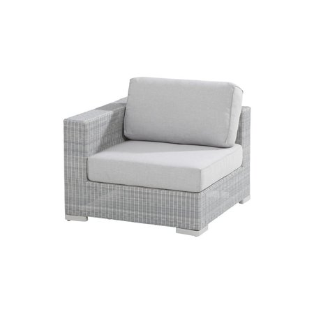 4 Seasons Outdoor Tuinmeubelen Loungeset Lucca & Forio