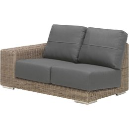 4 Seasons Outdoor Tuinmeubelen Loungeset Kingston Pure