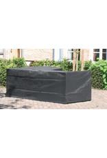 Beschermhoes Loungeset 250 x 100 x 250 x 100 x 80 cm