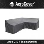 Een beschermhoes om uw lounge/diningset te beschermen tegen wind en regen