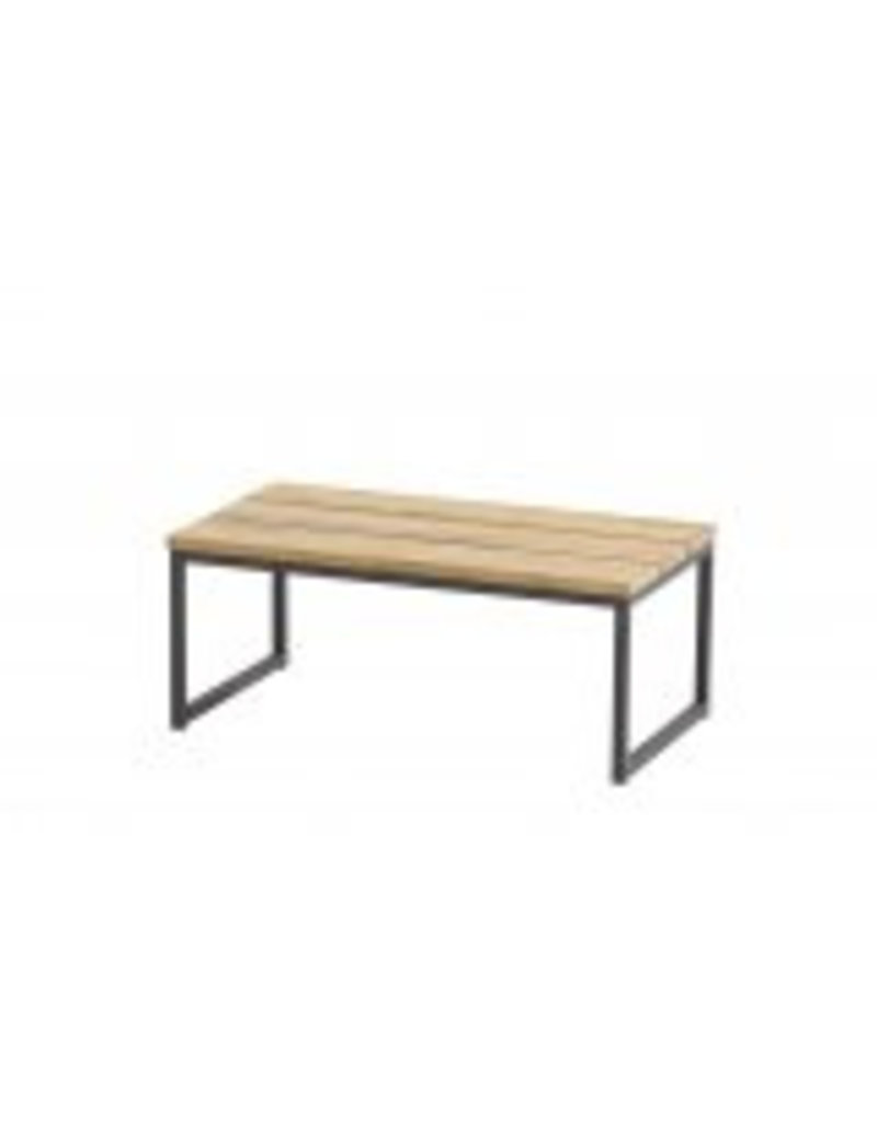 4 Seasons Outdoor Tuinmeubelen Salontafel Essence