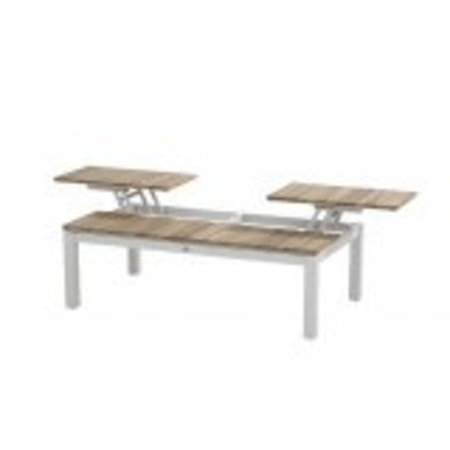 4 Seasons Outdoor Tuinmeubelen Salontafel Forio