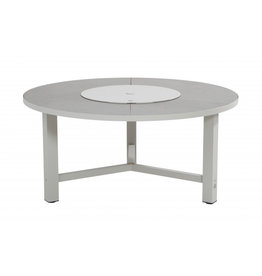 4 Seasons Outdoor Tuinmeubelen Tafel Diva