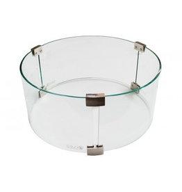 Cosi ronde glasset