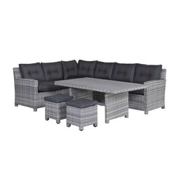 5-delige Loungeset Dover