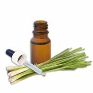 DeOliebaron Lemon grass  + Doseer Pipet 20 ml
