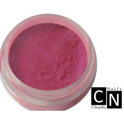 ClaudiaNails Acryl color powder   Hot pink