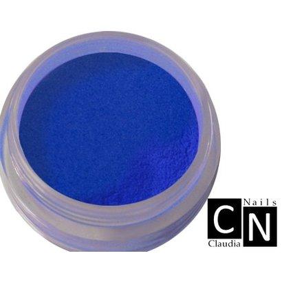Acryl color powder   Pastel blue