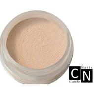 Acryl color powder  Pastel peach