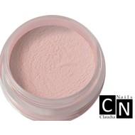 Acryl color powder  Pastel pink