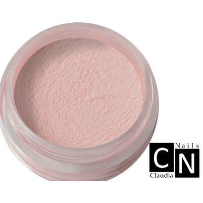 Merkloos Acryl color powder  Pastel pink