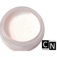 Acryl color powder  Pure white