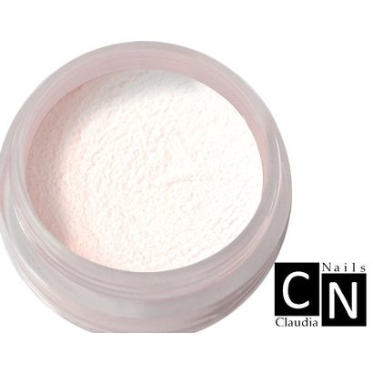 Acryl color powder  Pure white