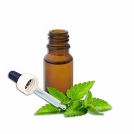 DeOliebaron Chinese mint 20 ml + doseer pipet