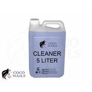 Coconails Cleaner 5 liter Blauw