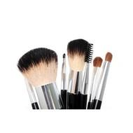 Make - up kwasten Roze