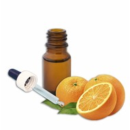 Sinaasappel zoet 20 ml + doseer pipet