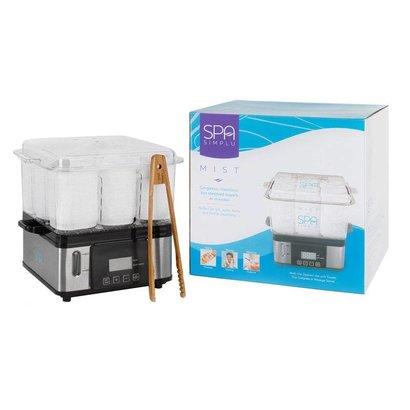 Merkloos SPA Handdoekverwarmer set