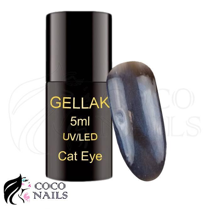 Gellak Cat Eye LET OP!! Beeldscherm kleur kan iets afwijken van werkelijke kleur.