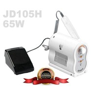 Mega Beauty Shop® Luxe Nagelfrees 65 WATT JSDA Wit