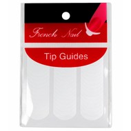 Tip Guides voor French Manicure