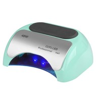 Merkloos CCFL & LED COMBO 48 watt met sensor mint