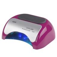 Merkloos CCFL & LED COMBO 48 watt met sensor paars
