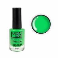 Mega Beauty Shop® Stempellak Spring Mint 11 ml