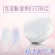 Seaquin Quarts effect - Alice Blue (nr. 05)