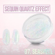 Seaquin Quarts effect - Sea Shell (nr. 07)