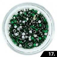 Nailart Glas Steentjes 1,5 mm (nr. 17)