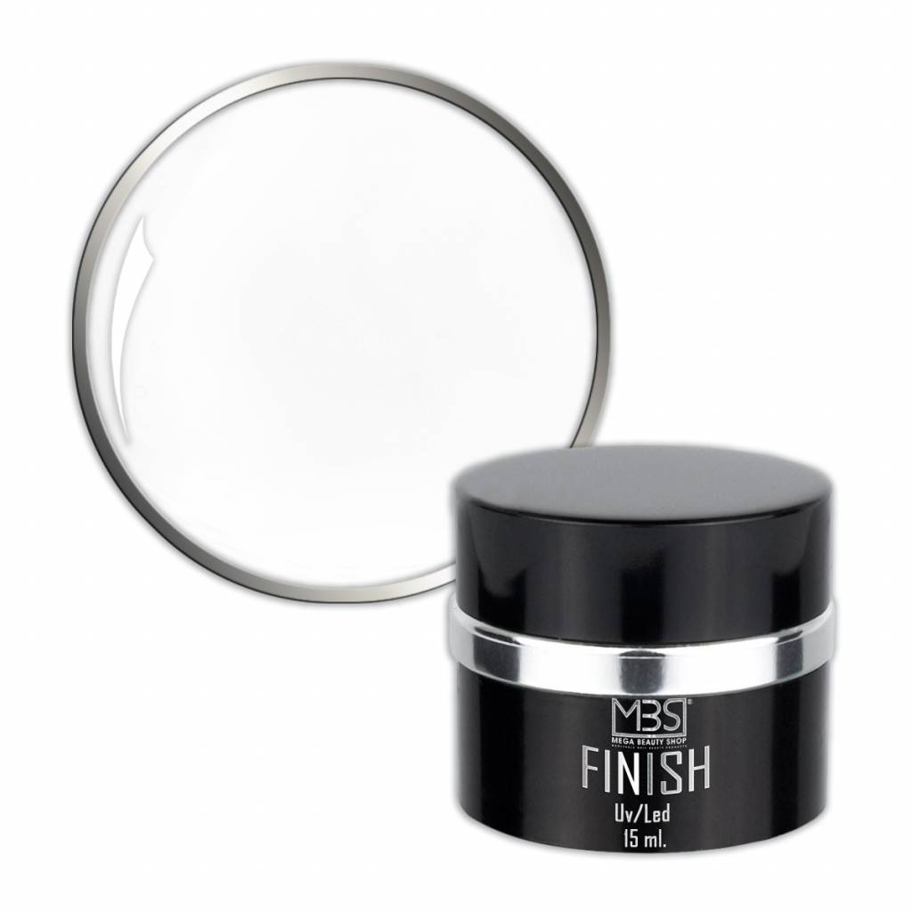 PRO Finish uv Gel